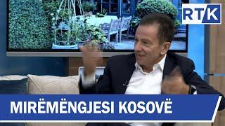 Mysafiri i Mëngjesit - Boris Scharlowski 01.11.2019