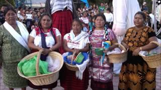 preview picture of video 'santiago matatlan oaxaca 2012, mayordomos de santiago apostol FOTOS 23-25 de julio'