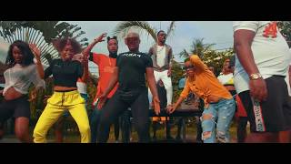 Serge Beynaud Ft. Yoro Swagg   Lifuende   Clip Officiel