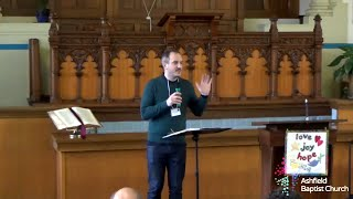Sunday 20th June – PLAN A: Sowing – seeds in conversation – Colossians 4:2-6