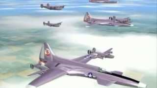 What If WW II Had Lasted A Bit Longer? Secret Aircraft Of World War II! 1080p #ProfHowdy