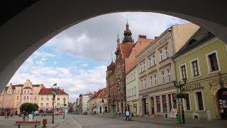 preview picture of video 'Tarnowskie Góry - atrakcje turystyczne'