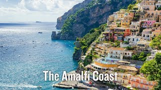 Amalfi Coast Walking & Hiking Tour Video