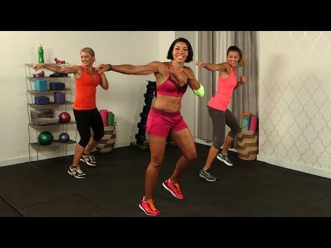 Zestaw ćwiczeń, aby schudnąć w udach w domu