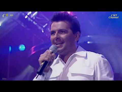 Modern Talking feat. Eric Singleton - You Are Not Alone (The Dome Live) FullHD