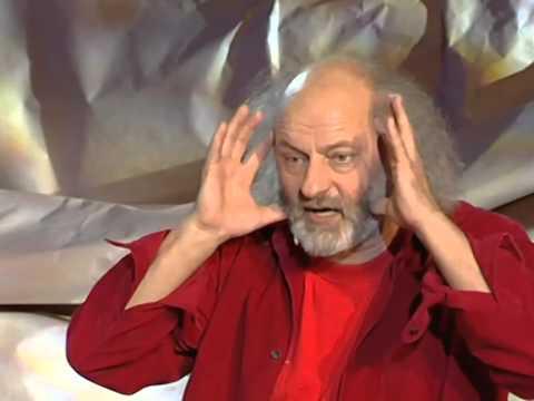 Слава Полунин / Сказка про сНежное шоу (2005) HD