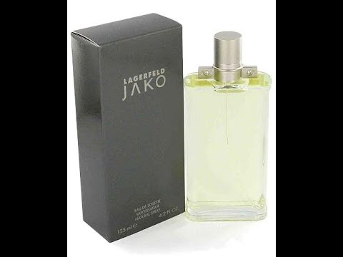 Lagerfield Jako Cologne Review *Hidden Gem