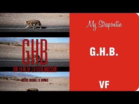 G.H.B. ★ Bande-annonce VF