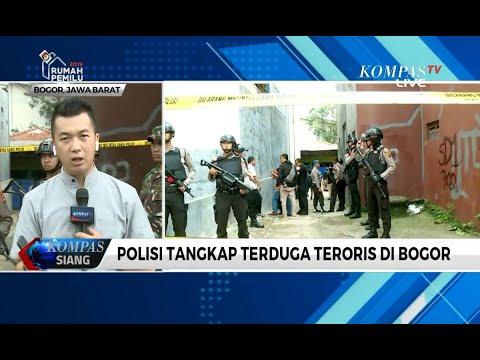 Selama Mei 2019, Polisi Tangkap 29 Terduga Teroris di Berbagai Daerah