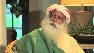 Sadhguru on Spirituality and Awakening Consciousness