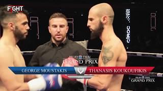 MTGP8 - Athens: G.Moustakis vs T.Koukoufikis