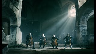 The Phantom of the Opera - Prague Cello Quartet [Official video]