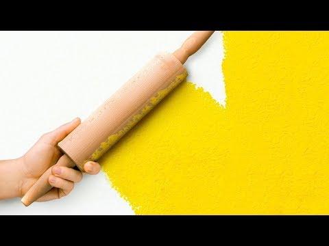 25 truques legais de pintura