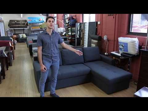 Flynn Sectional Sofa Review