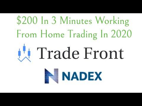 Pigios akcijos prekybos galimybėms