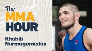 Khabib Nurmagomedov Calls for Tony Ferguson Fight at UFC 219, McGregor-Diaz 3