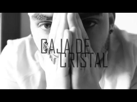 ESCUALO - CAJA DE CRISTAL