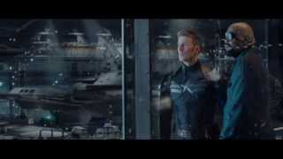 Featurette 1 - Captain America: The Winter Soldier