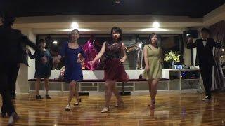 La La Land Performance / Swing Dance / Lindy Hop