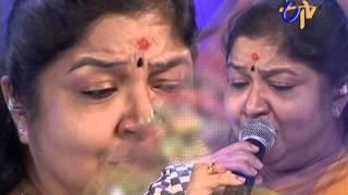 Swarabhishekam - Chitra Performance - Aakasaana