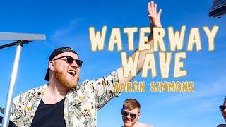 Aaron Simmons Waterway Wave