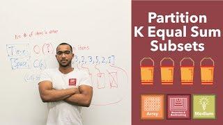 698 partition to k equal sum subsets - Thủ thuật máy tính - Chia sẽ