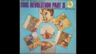 Bob Marley & The Wailers - Soul Revolution