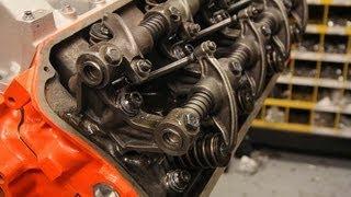 426 Hemi Engine Build -- Part 2