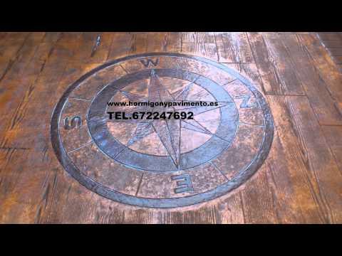 Hormigon Impreso Villazopeque 672247692 Burgos