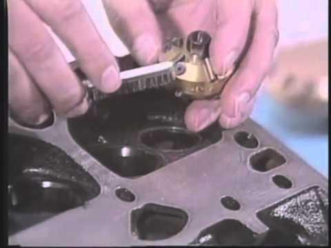 Subap Yuvası İşleme Teknolojileri