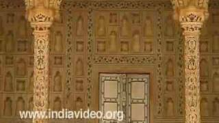 Diwan � the hall of Public and Private Audience