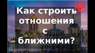 Православие Дорог перед Богом каждый Через ближних – наше спасение Н Е  Пестов