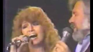 Kenny Rogers And Dottie West- Everytime Two Fools Collide