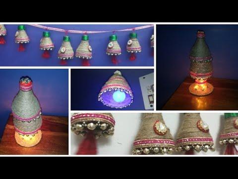 3 Easy DIY for Diwali – Diwali Home Decoration Ideas | Indian