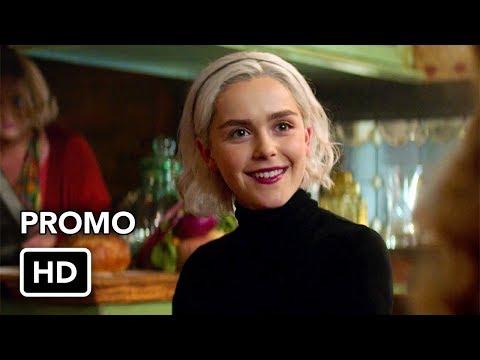 The Chilling Adventures of Sabrina - Season 2 Promo