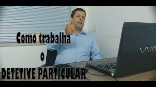 Investigador Particular em São Paulo SP ligue 1129094286