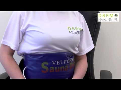 Video Tarasova kehilangan berat badan