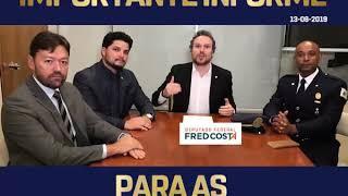 JUSTIÇA E VALORIZAÇÃO AOS GUARDAS MUNICIPAIS NA REFORMA DA PREVIDÊNCIA