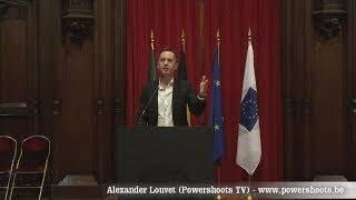 Alexander Louvet (Powershoots TV)