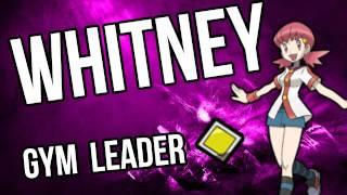 Pokémon Stadium 2 - Episode 3 - Gym Leader Castle - Goldenrod Gym and Gym Leader Whitney!