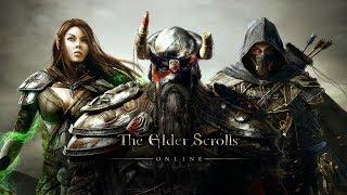 The Elder Scrolls Online Прямая трансляция пользователя