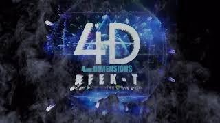 Afek T - 4D (4e Dimension)