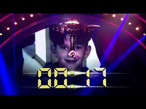 INSANE ESCAPE ACT on Britain's Got Talent 2014 FINALS (видео)