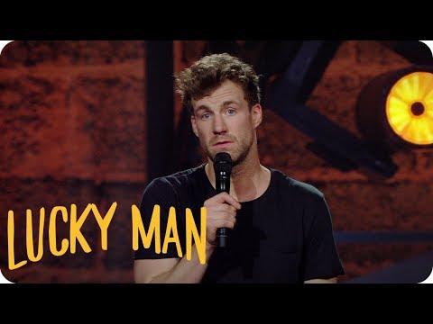 Wir sind alle Serienjunkies - Luke Mockridge - Lucky Man