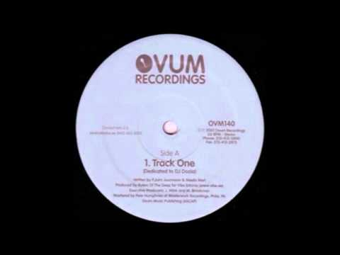 (2001) Rulers Of The Deep - Track One (Dedicated To DJ Dozia) [Original Mix]