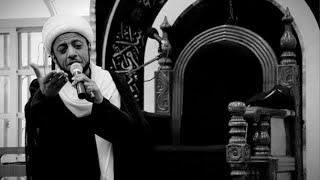 preview picture of video 'الشيخ عبدالأمير الكراني - الثالث من محرم - عاشوراء 1436 هـ'