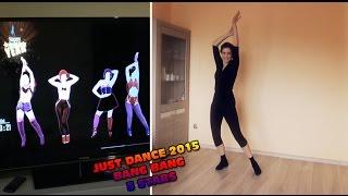Just Dance 2015 - Bang Bang 5 stars PL