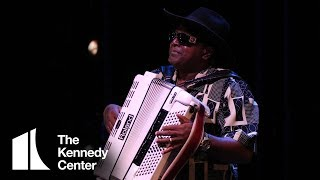 Nathan  the Zydeco Cha Chas - Millennium Stage (February 1, 2019)