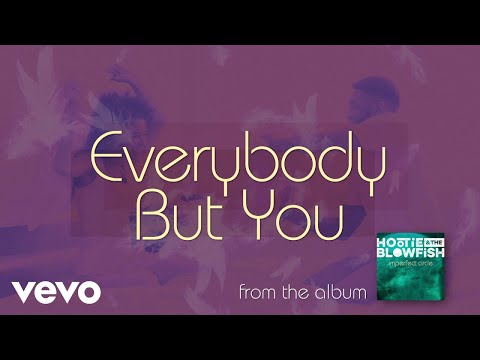 Hootie & The Blowfish - Everybody But You (Audio)
