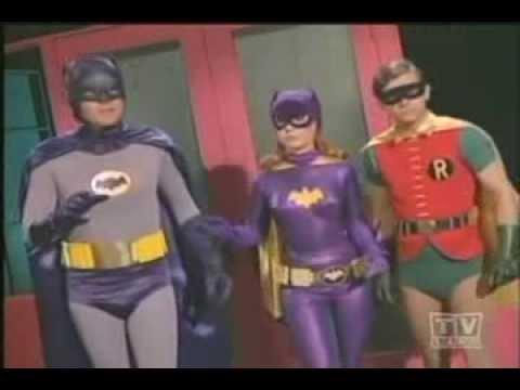 Batman (1966): Fight Scenes-Season 3 (Pt.2)